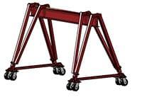 Wallace Custom Cranes