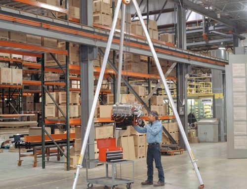 General Engineering Product Specifications: All Tripods